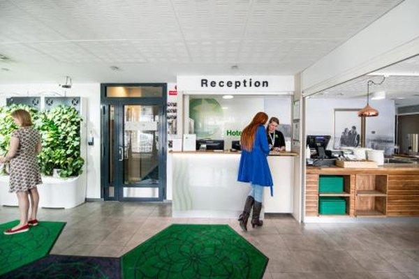 Hotel GreenStar - фото 14