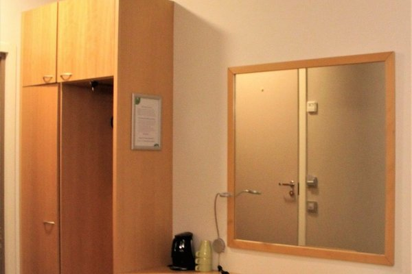 Hotel GreenStar - фото 18