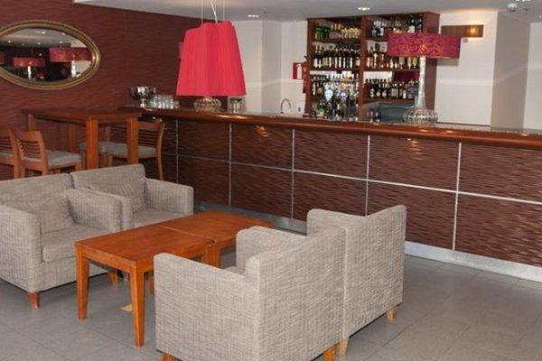 Hotel Aada - фото 11