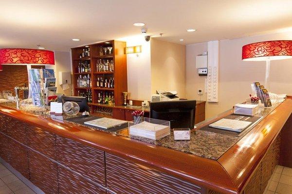 Hotel Aada - фото 18