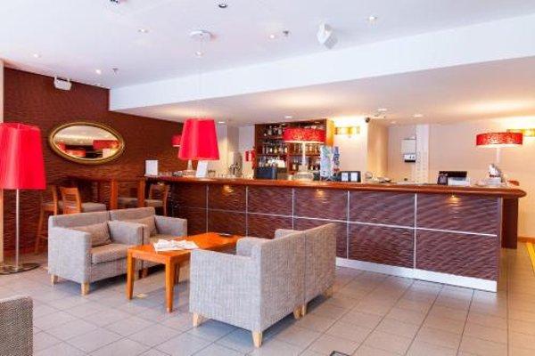 Hotel Aada - фото 19