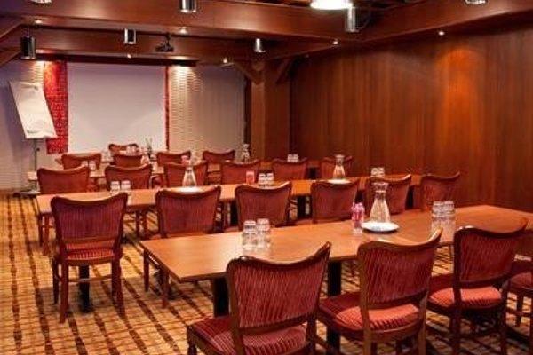 Hotel Aada - фото 20