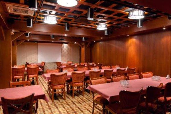 Hotel Aada - фото 21