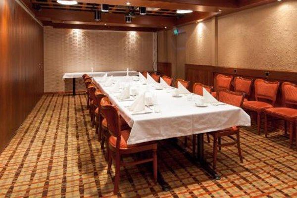 Hotel Aada - фото 22