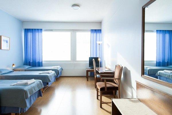Hotel Aada - фото 3