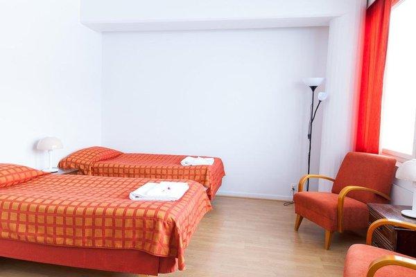 Hotel Aada - фото 4