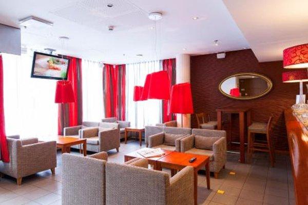 Hotel Aada - фото 8