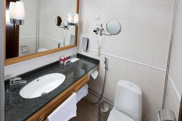 Original Sokos Hotel Kimmel Joensuu - фото 10