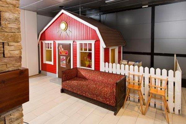 Original Sokos Hotel Kimmel Joensuu - фото 17