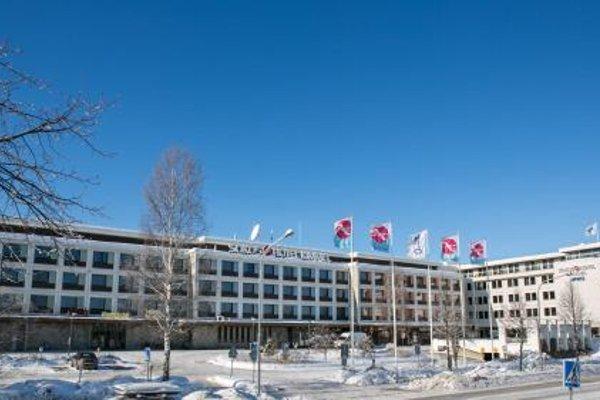 Original Sokos Hotel Kimmel Joensuu - фото 22