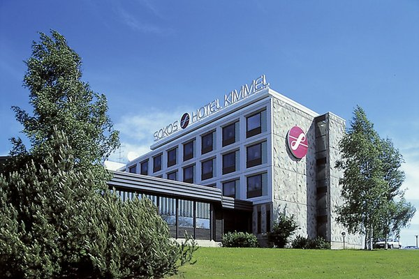 Original Sokos Hotel Kimmel Joensuu - фото 23