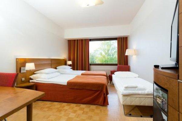 Original Sokos Hotel Kimmel Joensuu - фото 3
