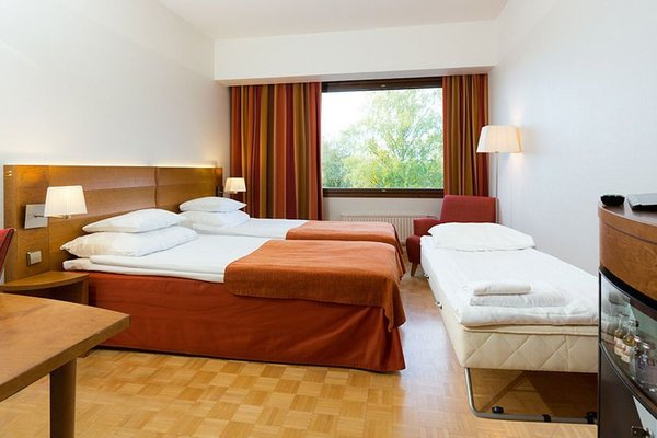 Original Sokos Hotel Kimmel Joensuu - фото 4