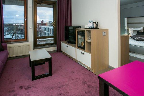Original Sokos Hotel Kimmel Joensuu - фото 6