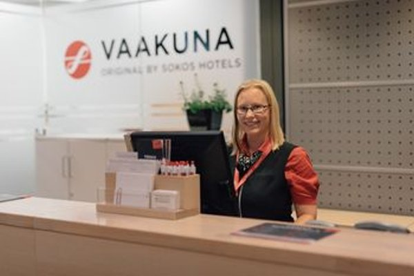 Original Sokos Hotel Vaakuna Joensuu - 17