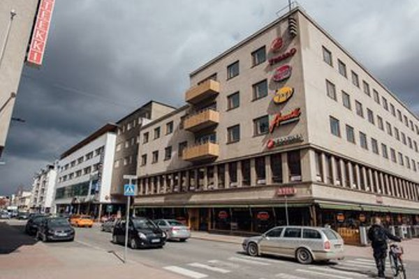 Original Sokos Hotel Vaakuna Joensuu - 23