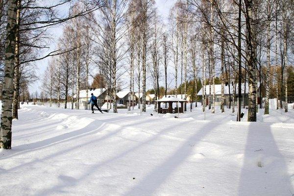 Holiday Linnunlahti - фото 18
