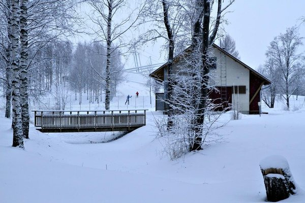 Holiday Linnunlahti - фото 23