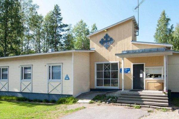 Scouts' Hostel - фото 30