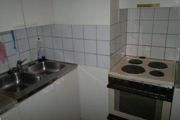Scouts' Hostel - фото 10