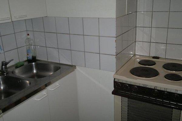 Scouts' Hostel - фото 11