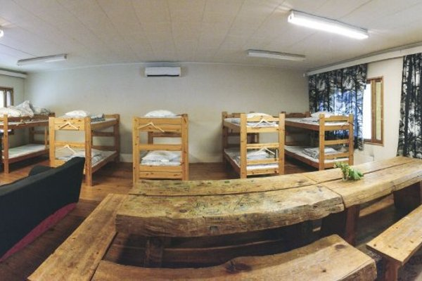 Scouts' Hostel - фото 12