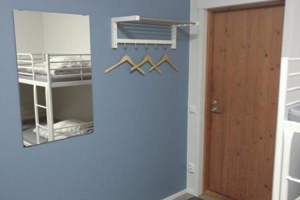Scouts' Hostel - фото 14