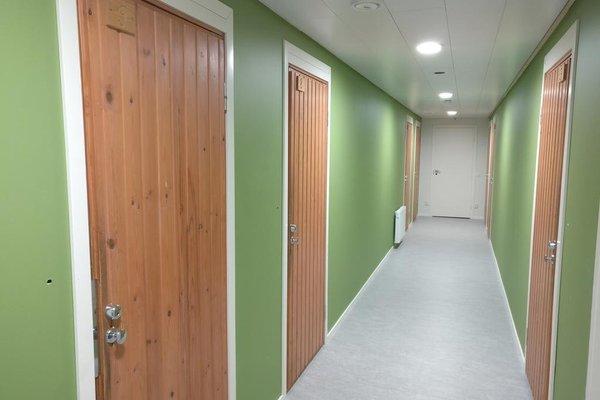 Scouts' Hostel - фото 20