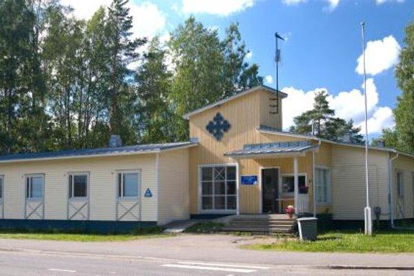 Scouts' Hostel - фото 21