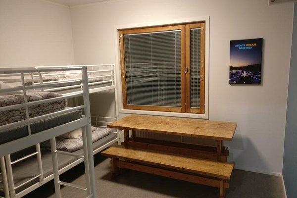 Scouts' Hostel - фото 4