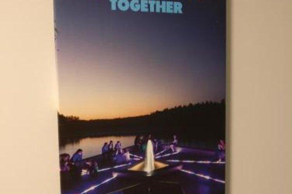 Scouts' Hostel - фото 9