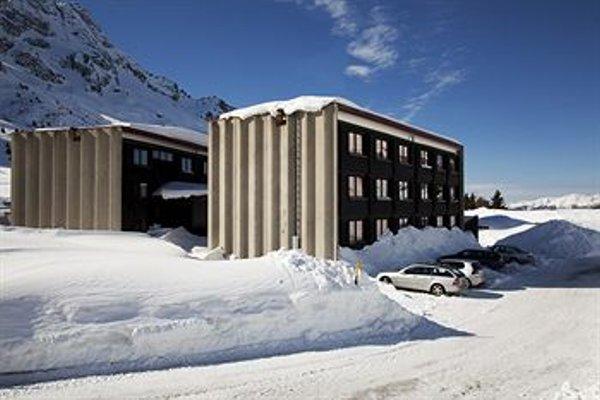 Residence Savoia - 13
