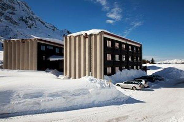 Residence Savoia - 14
