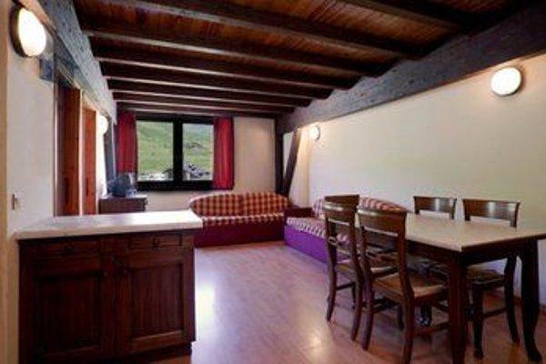 Residence Savoia - 17