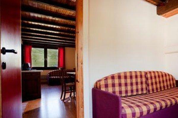 Residence Savoia - 18