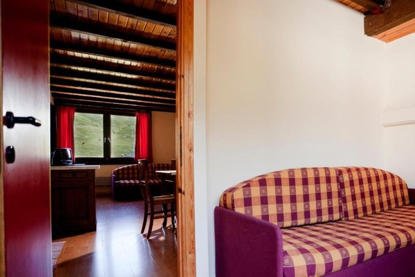 Residence Savoia - 3