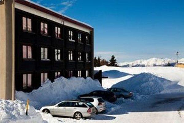 Residence Savoia - 7