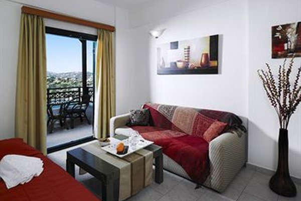 Erivolos Studios & Apartments - 3