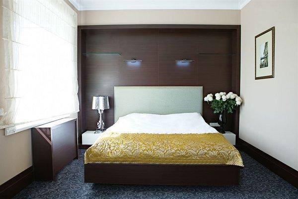 Отель Максим-Паша - фото 50