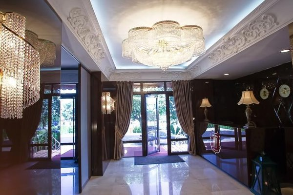 Отель Максим-Паша - фото 16