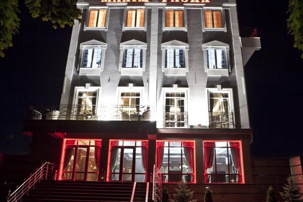 Отель Максим-Паша - фото 23