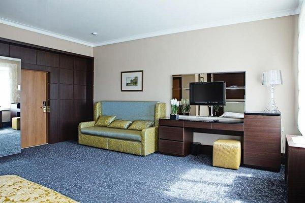 Отель Максим-Паша - фото 4