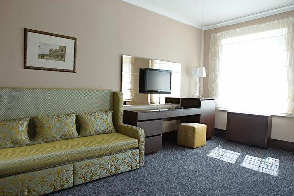 Отель Максим-Паша - фото 6