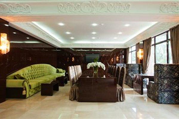Отель Максим-Паша - фото 7