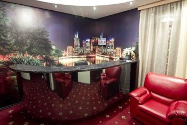 Империал Отель - 15