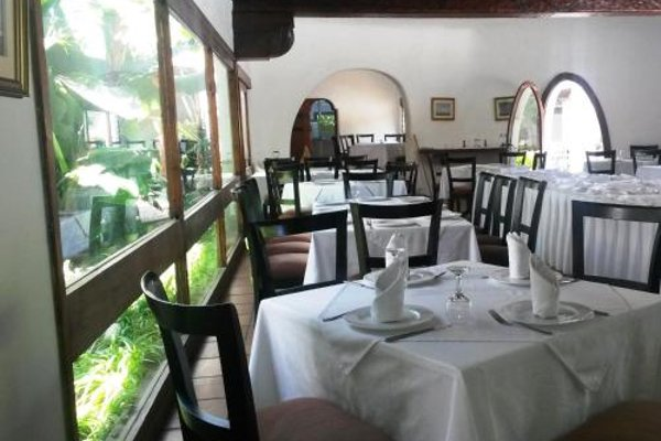 Hotel Kabila - фото 11