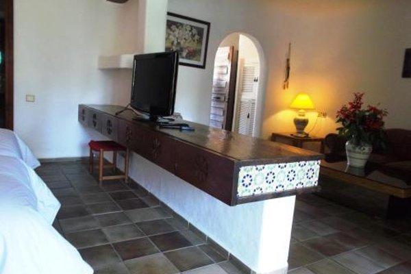 Hotel Kabila - фото 12
