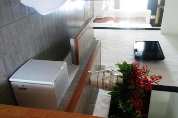 Hotel Kabila - фото 13