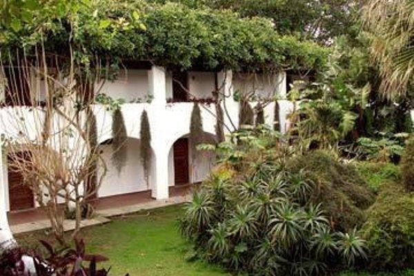Hotel Kabila - фото 17