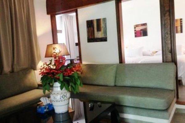 Hotel Kabila - фото 5